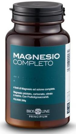 PRINCIPIUM MAGNESIO COMPLETO 400 G - FARMAEMPORIO