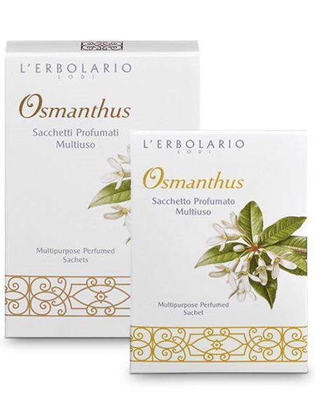 OSMANTHUS SACCHETTO PROFUMATO MULTIUSO 1 PEZZO - Farmacento