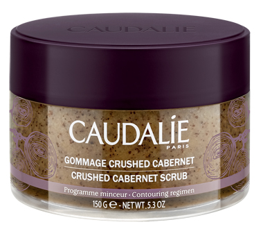 CAUDALIE GOMMAGE CRUSHED CABERNET 150 G - Farmastar.it
