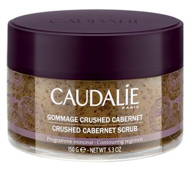 CAUDALIE GOMMAGE CRUSHED CABERNET 150 G - Farmastar.it