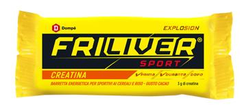 FRILIVER SPORT EXPLOSION CACAO 3 G - Farmamille