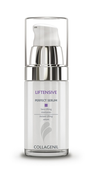 Collagenil Liftensive Perfect Serum Siero Lifting Viso Istantaneo 30 ml - La tua farmacia online
