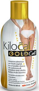 KILOCAL GOLD CELL 500 ML - Farmacento