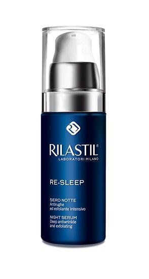 RILASTIL RE SLEEP SIERO HAPPY PRICE - La tua farmacia online