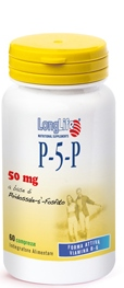 LONGLIFE P5P 60 COMPRESSE - Zfarmacia
