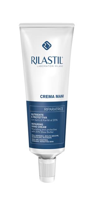 RILASTIL CREMA MANI 100 ML - Farmapc.it