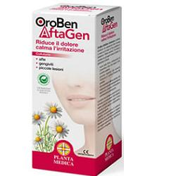 OROBEN AFTAGEN COLLUTORIO 150 ML - Farmacento