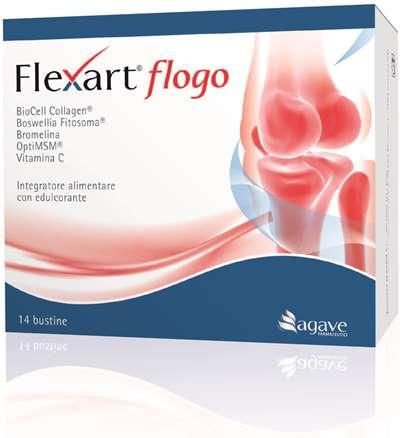 FLEXART FLOGO 14 BUSTINE 4,5 G - Zfarmacia