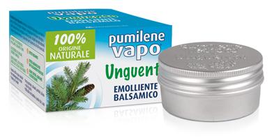 PUMILENE VAPO UNGUENTO BALSAMICO 50 ML - Farmacento
