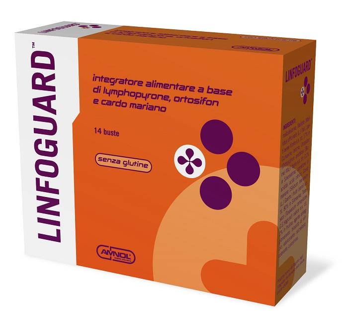 LINFOGUARD 14 BUSTINE - La tua farmacia online