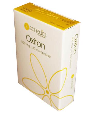 OXITON 30 COMPRESSE - FARMAEMPORIO