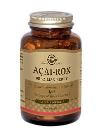 ACAI-ROX 60 PERLE - Farmacia 33