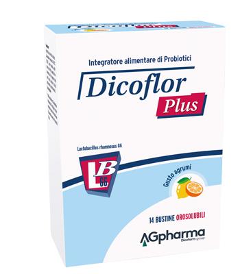 DICOFLOR PLUS 14 BUSTINE - Farmamille