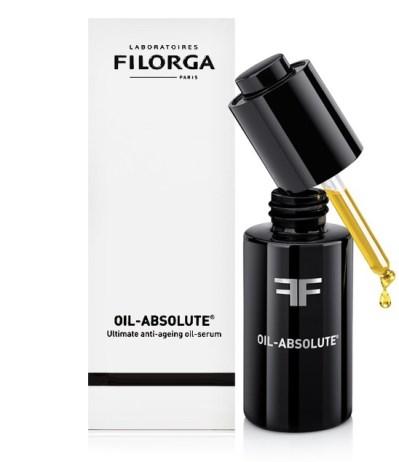 FILORGA OIL ABSOLUTE 30 ML - Farmamille