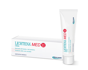 LICHTENAMED II CREMA 50 ML - Farmastar.it