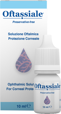 OFTASSIALE SOLUZIONE OFTALMICA - Farmaciasconti.it