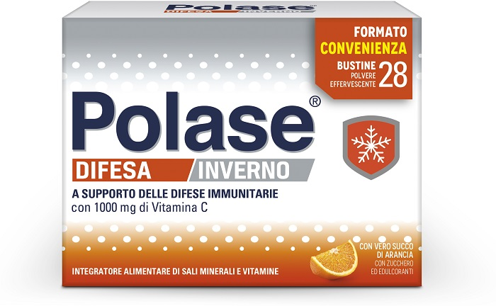 POLASE DIFESA INVERNO 28 BUSTINE - Farmastar.it