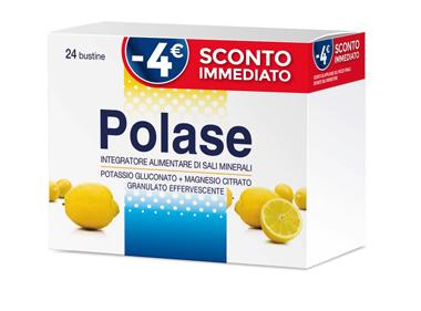 POLASE LIMONE 24 BUSTINE PROMO - Farmamille