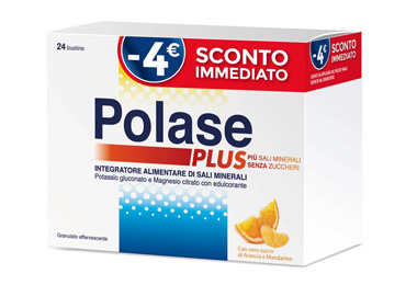 POLASE PLUS 24 BUSTINE PROMO - Farmastar.it