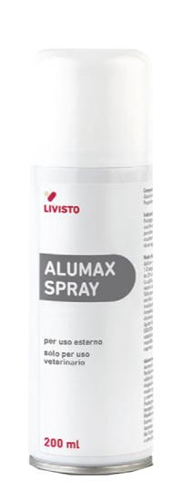 ALUMAX SPRAY 200 ML - FARMAEMPORIO