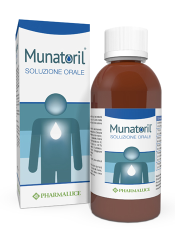MUNATORIL SOLUZIONE ORALE 150 ML - Farmawing