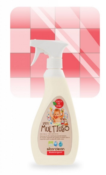 FIOCCHI DI RISO SPRAY MULTIUSO 500 ML - FARMAEMPORIO