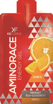 AMINORACE ARANCIA 60 ML - Farmacento