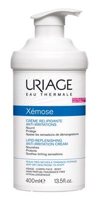 XEMOSE CREMA ANTI-IRRITAZIONE LIPORESTITUTIVA 400 ML - Farmacento
