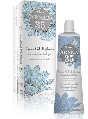 ARNICA 35 CREMA GEL 50 ML - Farmacento