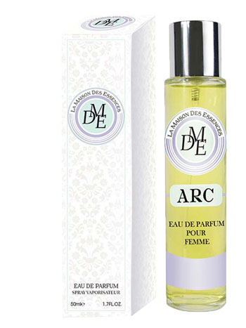PROFUMO DONNA ARC 100 ML - FARMAEMPORIO