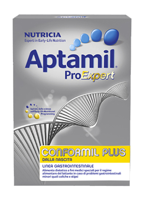 APTAMIL CONFORMIL PLUS 2 X 300 G - FARMAPRIME