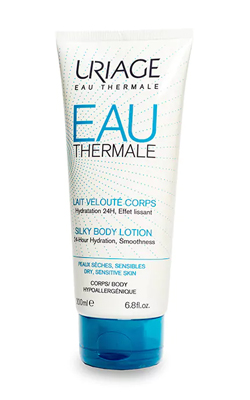 EAU THERMALE LAIT CORPO 200 ML - Farmacento