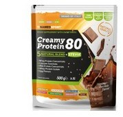 CREAMY PROTEIN EXQUISITE CHOCOLATE 500 G - Farmamille