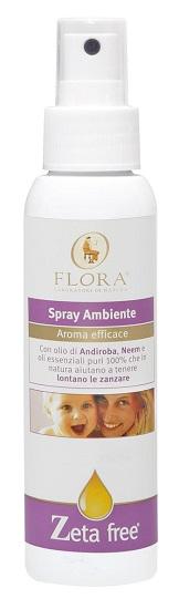 ARIA SPRAY ZETA FREE 100 ML - FARMAEMPORIO