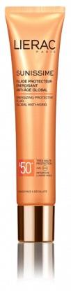 SUNISSIME FLUIDO VISO SPF50+ 40 ML - Farmacia 33