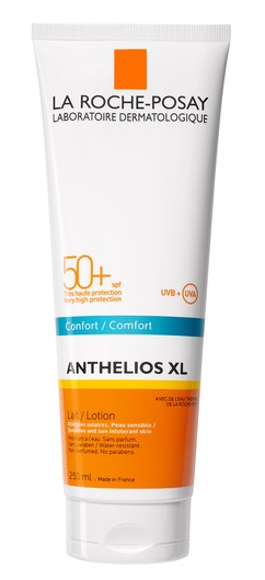 LA ROCHE POSAY SOLE ANTHELIOS LAIT SPF 50+ 250 ML - Farmastar.it