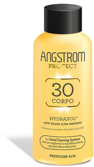 ANGSTROM PROTECT HYDRAXOL LATTE SOLARE PROTEZIONE 30 200 ML - Farmabravo.it