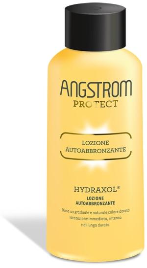 Angstrom Protect Hydraxol Lozione Autoabbronzante 200 ml - La tua farmacia online