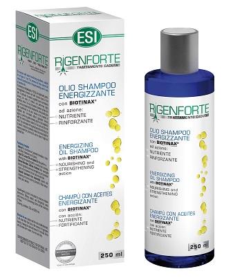 RIGENFORTE OLIO SHAMPOO ENERGIZZANTE 250 ML - Parafarmaciabenessere.it