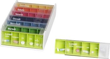 SUPAIRBOX SETTEGIORNI ARCOBALENO - La tua farmacia online