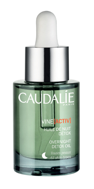 CAUDALIE VINEACTIV OLIO DA NOTTE DETOSSIFICANTE 30 ML - Farmastar.it