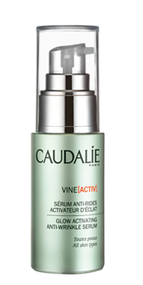 CAUDALIE VINEACTIV SIERO ANTIRUGHE ATTIVATORE DI LUMINOSITA' 30 ML - Farmastar.it