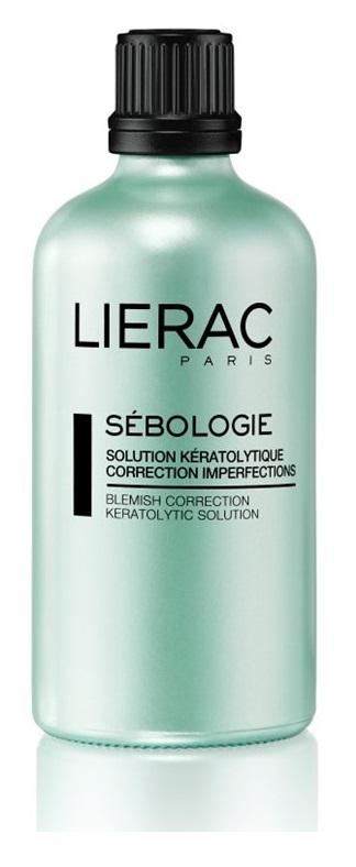 SEBOLOGIE SOLUZIONE CHERATONICA 100 ML - Farmamille