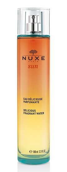 Nuxe Sun Eau Délicious Parfumante Essenza Profumata Spray 100 ml - La tua farmacia online