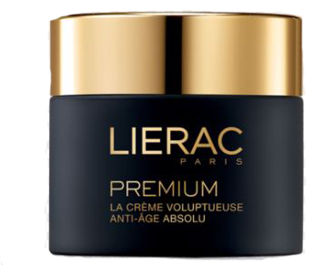 LIERAC PREMIUM LA CREME VOLUPTUEUSE - Farmastar.it