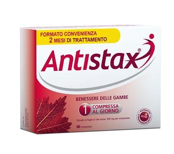 ANTISTAX 360MG 60 COMPRESSE - Zfarmacia