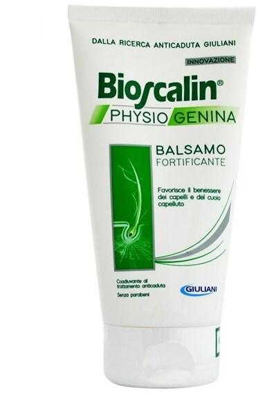 BIOSCALIN PHYSIOGENINA BALSAMO FORTIFICANTE 150 ML - FARMAEMPORIO