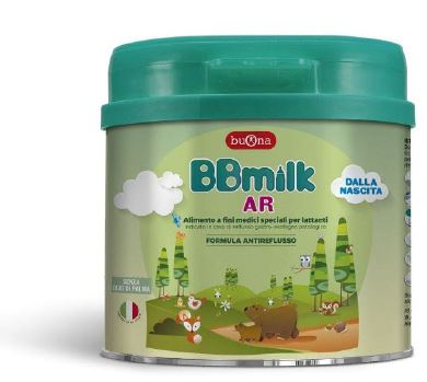 BBMILK AR POLVERE 400 G - Farmastar.it