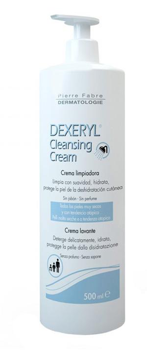 DEXERYL CLEANSING CREAM 500 ML - Farmastar.it
