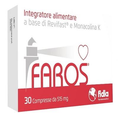 FAROS 30 COMPRESSE - Zfarmacia